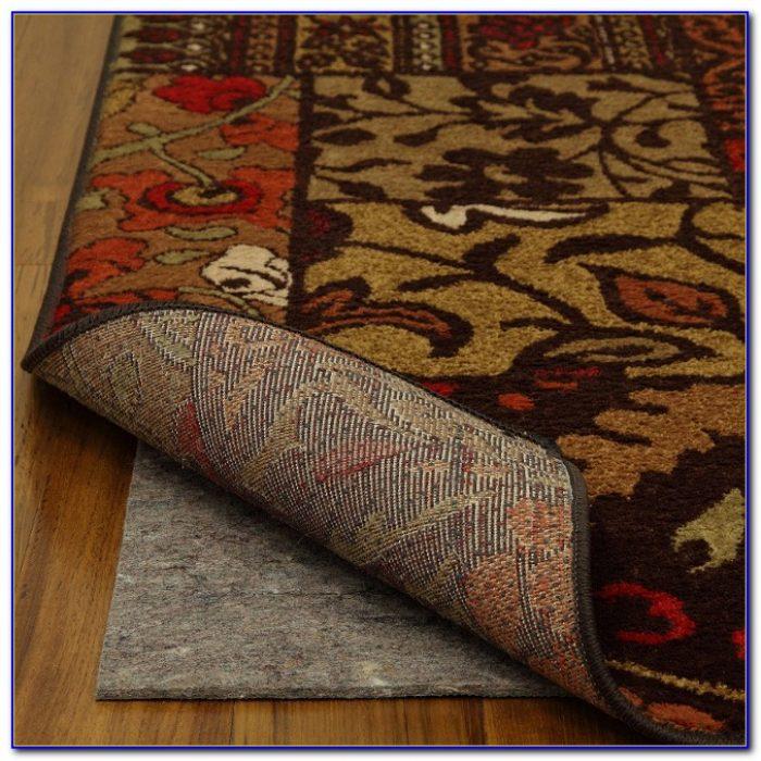 Non Slip Rug Pads For Laminate Floors