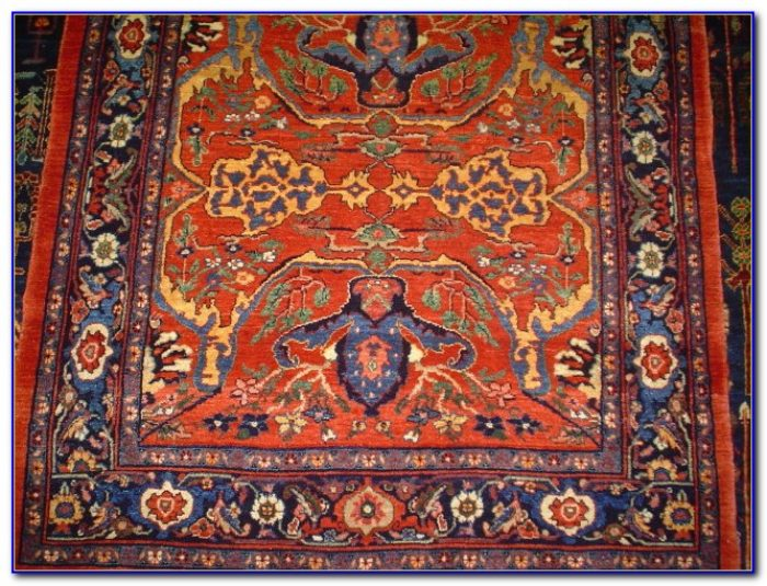 Oriental Rug Gallery Lexington Ky