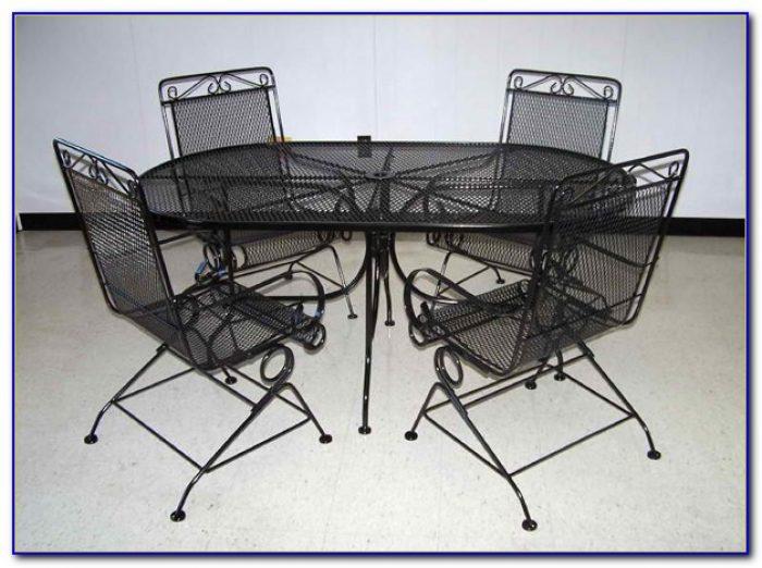 Outdoor Furniture Baton Rouge Area