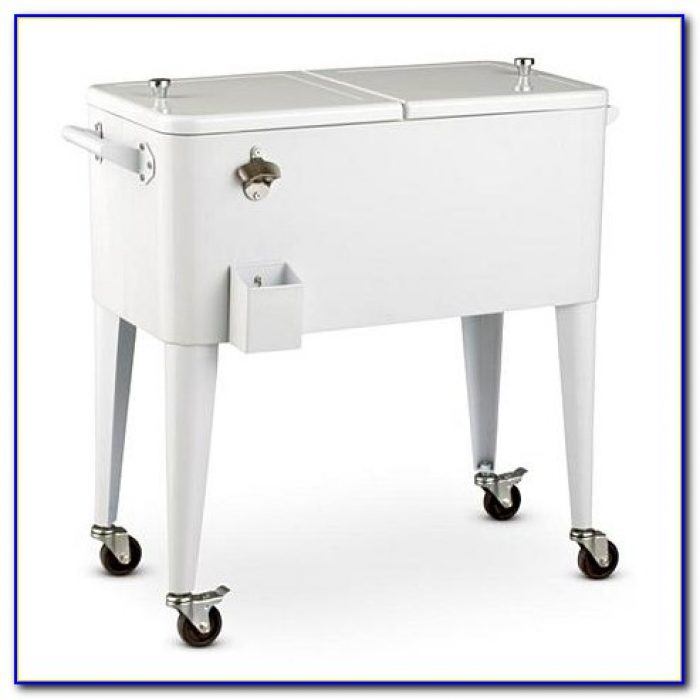 Outdoor Patio Coolers On Wheels