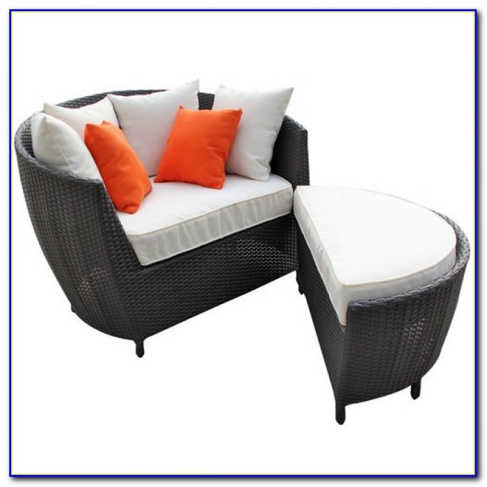 Outdoor Patio Lounge Chair Cushions