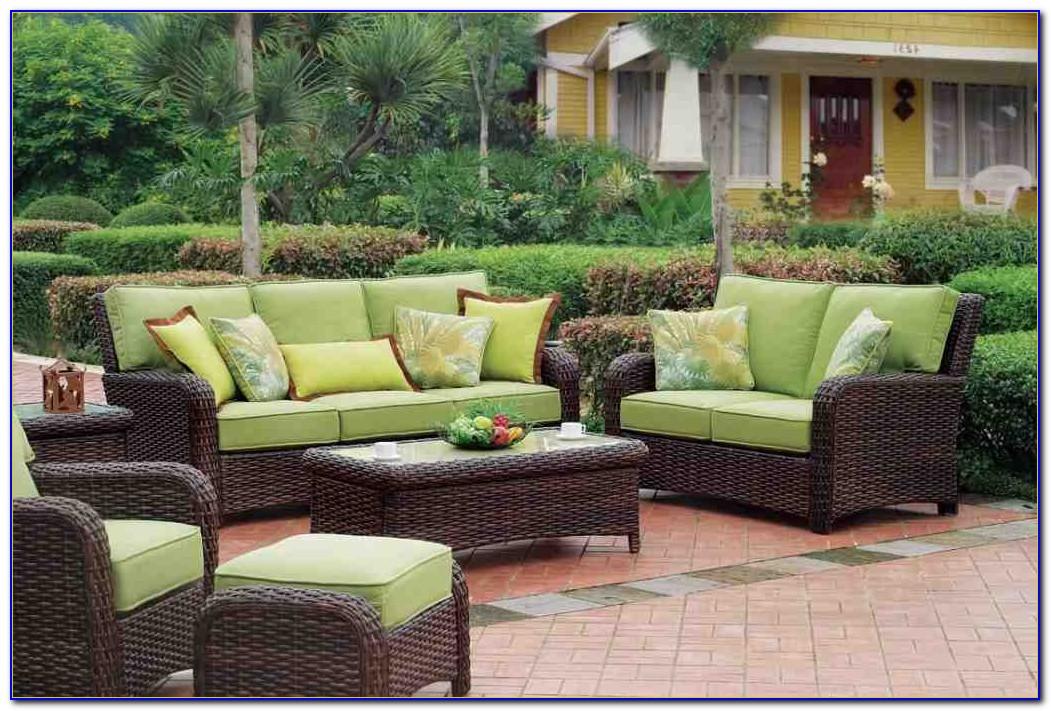 Outdoor Wicker Furniture Sets Costco