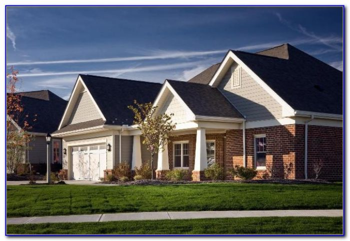 Patio Carriage Homes Pittsburgh Pa