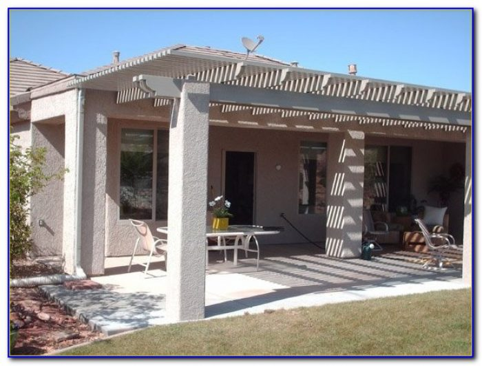 Patio Covers Layton Utah