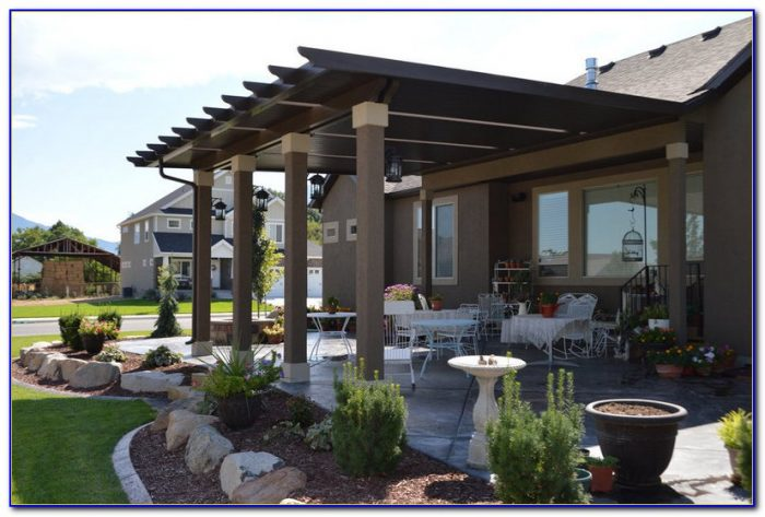 Patio Covers Utah County