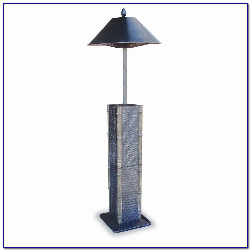Patio Heat Lamp Cover