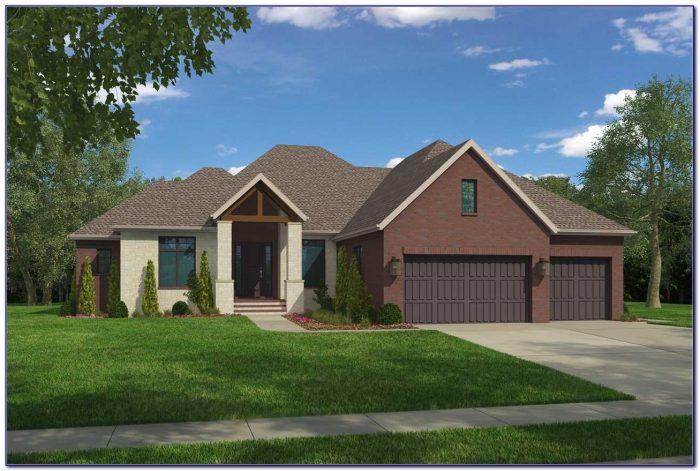 Patio Homes Northwest Wichita Ks