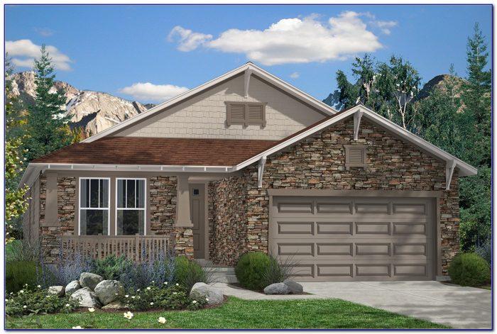 Patio Homes South Denver