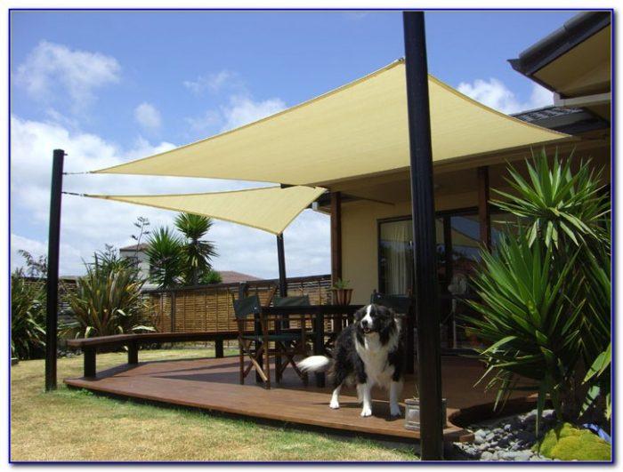 Patio Shade Canopy