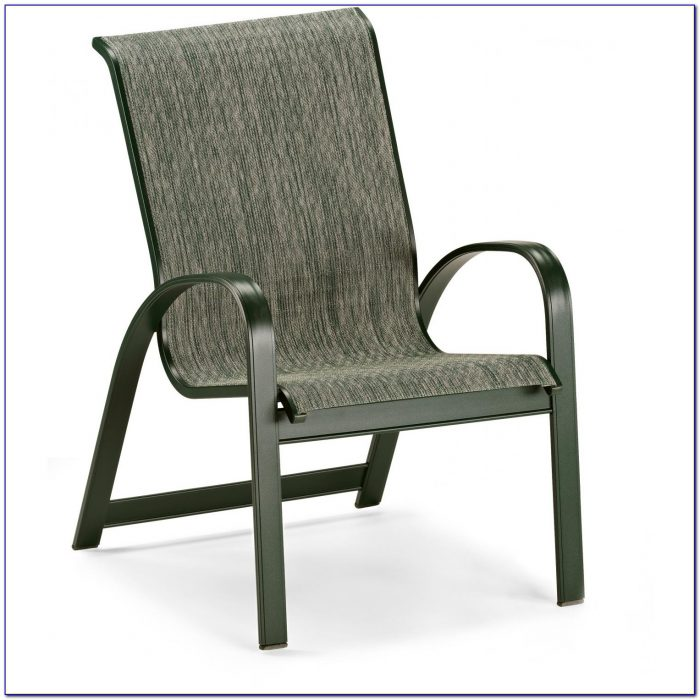 Patio Sling Chair Fabric