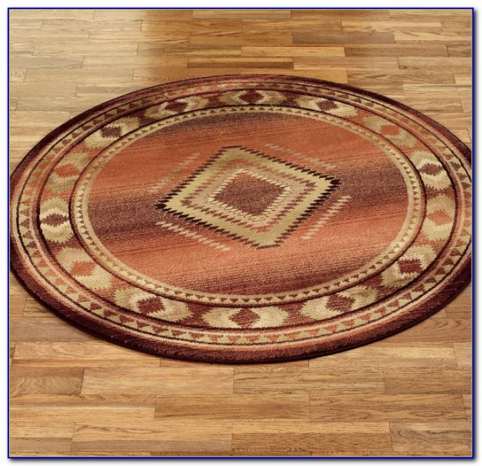 Round Area Rugs Target