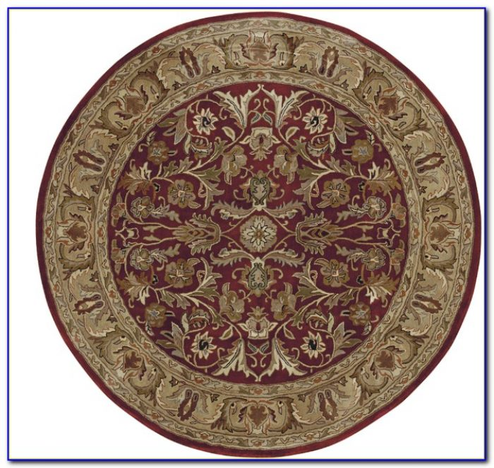 Round Circular Rugs Uk