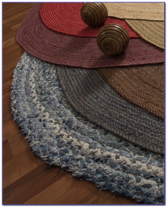 Round Sisal Rugs Uk