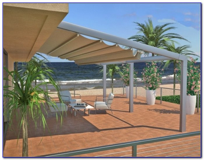 Rv Patio Awning Cover