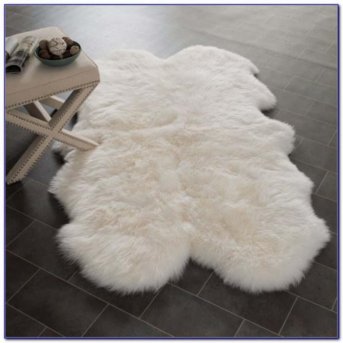 Sheepskin Area Rug 5x7 Rugs Home Design Ideas Wgk5vjv1kd