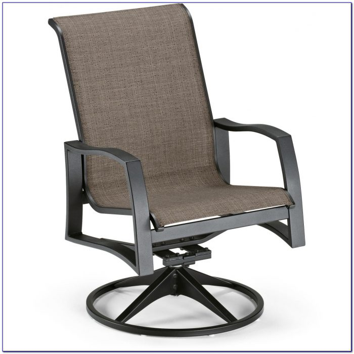 Swivel Rocker Patio Chairs Parts
