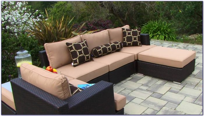 Thomasville Patio Furniture Cushions
