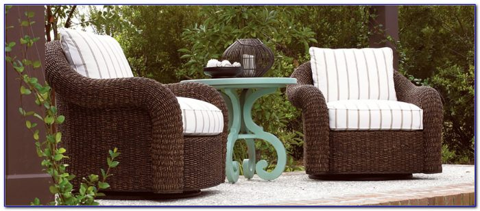 Thomasville Patio Furniture Natures Retreat