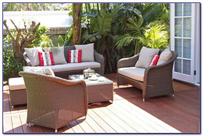 Thomasville Patio Furniture Summer Silhouette