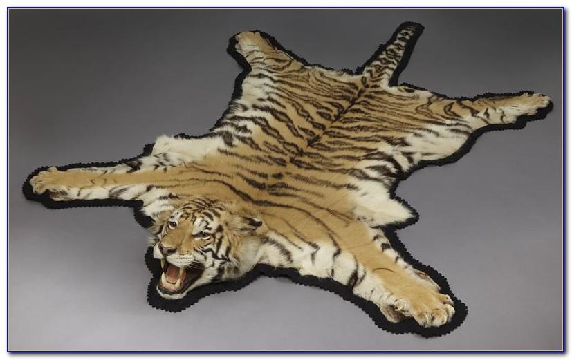 Tiger Skin Rug Meaning Rugs Home Design Ideas 95k8v0nzkg
