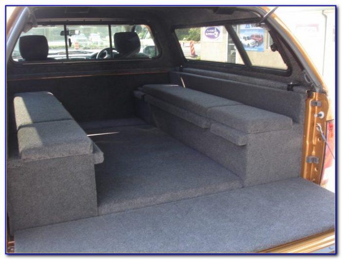 Truck Bed Mats F150