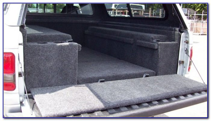 Truck Bed Mats Ford F150