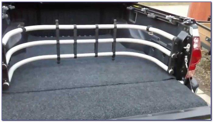 Truck Bed Rug Diy