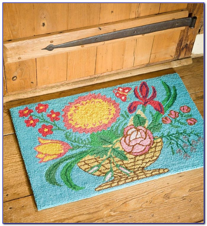 Washable Area Rugs 4x6