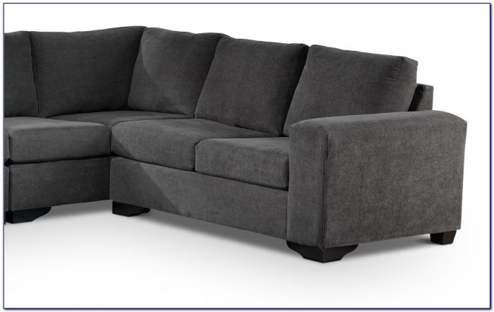 3 Pc Leather Sectional Sofa