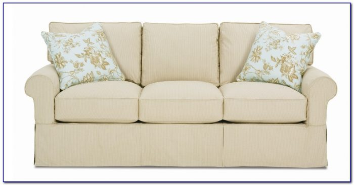3 Seat Sectional Sofa Slipcover