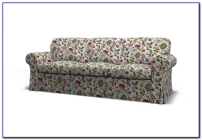 3 Seat Sleeper Sofa Slipcover