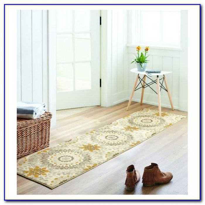 Accent Rugs From Target