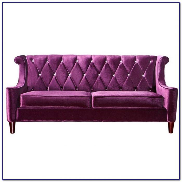 Armen Living 844 Barrister Sofa