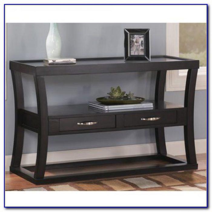 Ashley Furniture Mestler Sofa Table