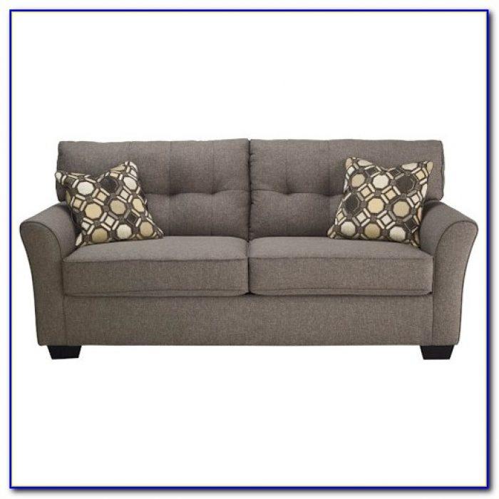 Ashley Furniture Sleeper Sectional