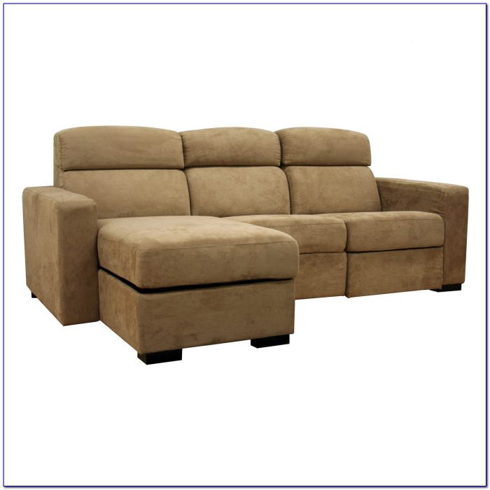 Bowen Sectional Sleeper Sofa With Left Side Chaise Lounge