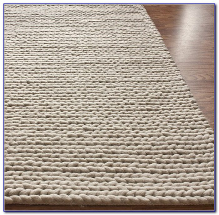 Cable Knit Rug Uk