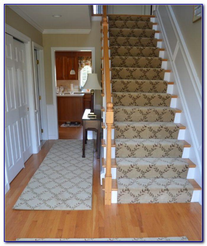 Carpet Runners For Stairs By The Foot