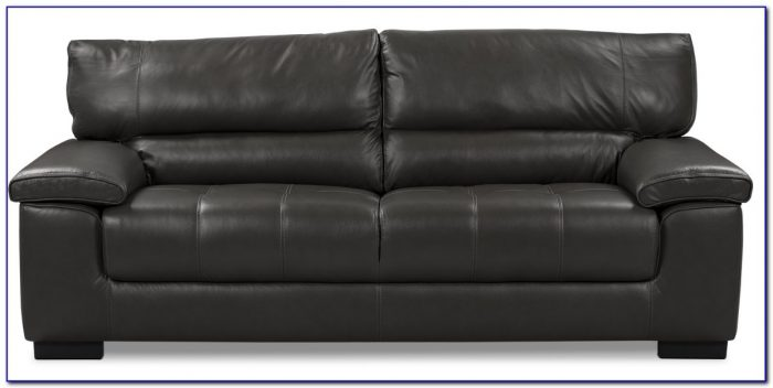 Chateau Dax Leather Sofa Bloomingdales