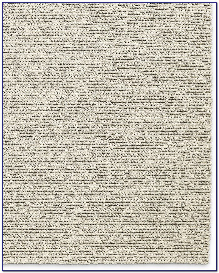 Chunky Braided Wool Rug Uk