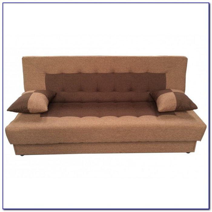 Clic Clac Sofa Bed John Lewis