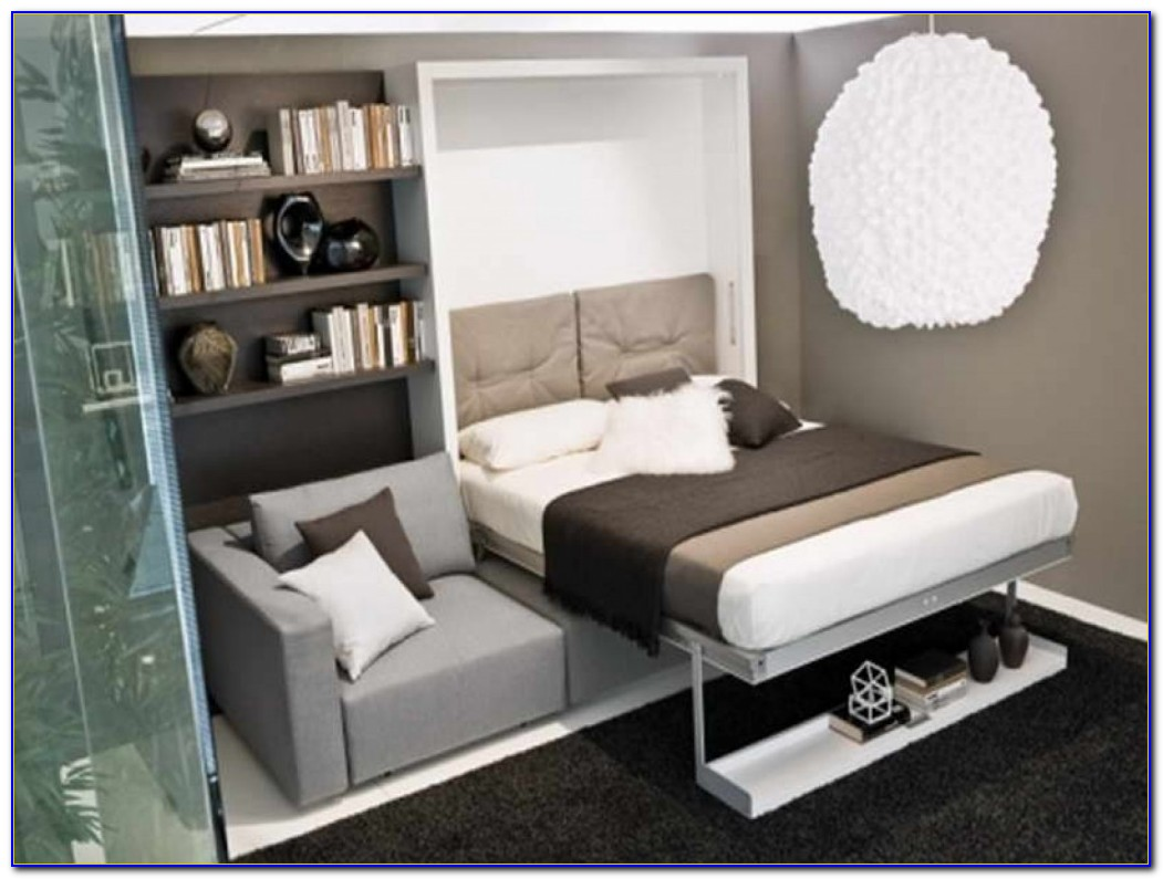 Diy Murphy Bed Couch Combo