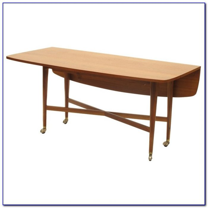 Drop Leaf Sofa Table Plans