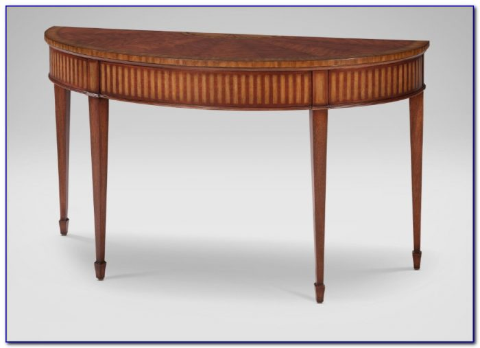 Ethan Allen Furniture Tables