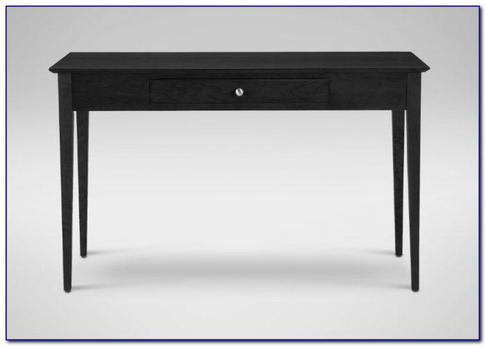Ethan Allen Peter Sofa Table