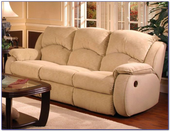 Extra Deep Seated Sectional Sofa