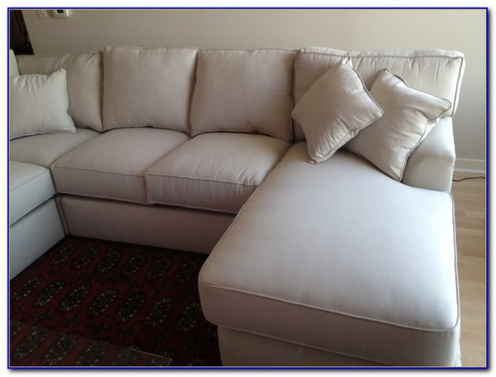 Extra Deep Sectional Sofa Canada