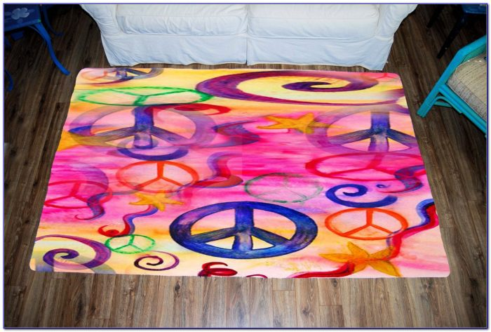 Extra Large Plush Area Rugs