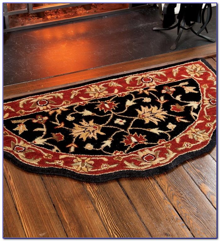 Fire Retardant Hearth Rugs Uk