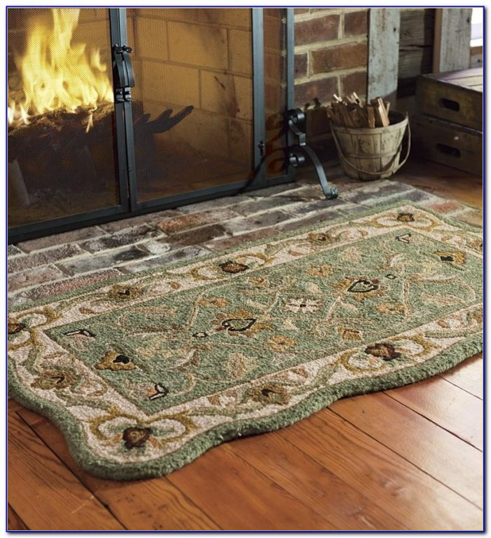Fireplace Hearth Rugs Amazon